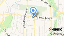 Krachini Tours на карте
