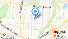 Geodezist39 на карте