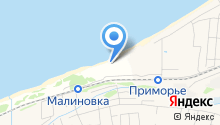 Sup4You.ru на карте