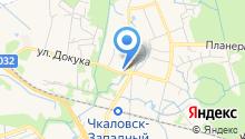 Kreolka на карте