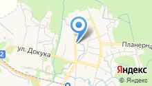 Milanika на карте