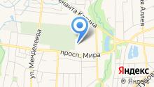 Cheff Дмитрий на карте