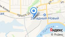 Kenig Parts Gmbh на карте