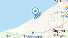 Mistelle на карте