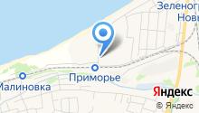 Жилищный трест-Лучший дом на карте