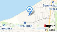 Санкт-Петербургский университет МВД России на карте