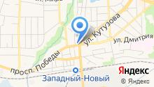 Калининградский Деликатес на карте