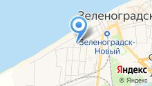 Корпорация Русь на карте