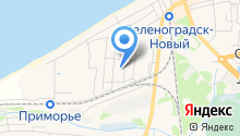 Дом техники на карте