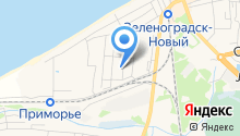 ОЛЯ-ФАР на карте