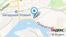 АвтоПрофи на карте