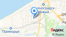 Колобково.com на карте