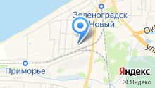 Мастерская по ремонту обуви на Железнодорожной на карте