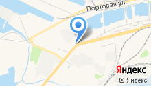 MediaMax на карте