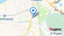 Кобра на карте