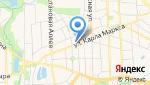 La Galleria boutique на карте