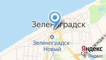 Краеведческий музей на карте