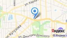 Dom & Decor на карте
