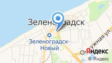 АВК-СТРОЙ на карте