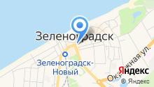 Ювелирный бутик на карте