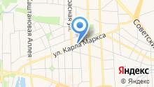 BootComp на карте
