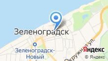MALKOV STUDIO на карте