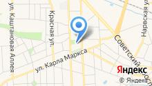 Centrum на карте