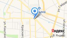 Drive-cafe на карте