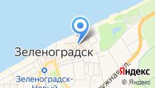 Ярослава на карте