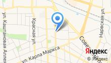 Katiko на карте