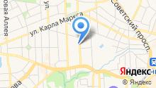 Itour-турстанок на карте