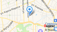 LeoDecor на карте
