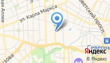 Levkovich Design на карте