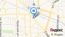 Kenigdoors на карте