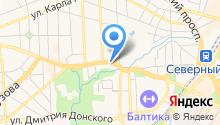BSTFactory на карте