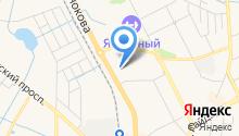 ALTEZA на карте