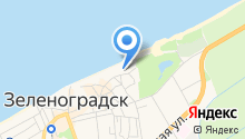 Банкомат, Банк Санкт-Петербург, ПАО на карте
