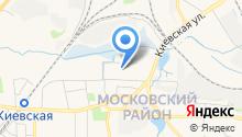 Deeva Evgrafova studio на карте