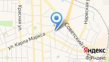 1С Автоматизация Бизнеса на карте