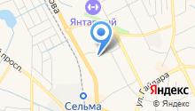 Ars-Gold на карте
