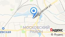 Mobil-Express на карте