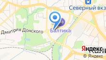 Domovoy39.ru на карте
