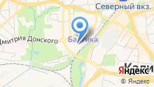 BIOFA на карте