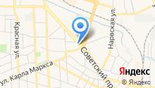 Citysleep на карте