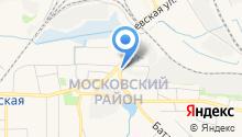 KANT market на карте