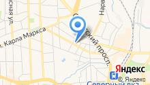 306 Военно-следственный отдел Следственного комитета РФ по Калининградской области на карте