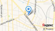 KönigTruck на карте