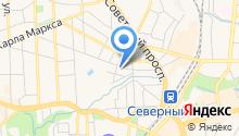 KODE на карте