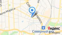 MOLON CAFE на карте