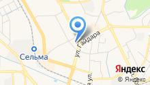 BaltMaximus на карте